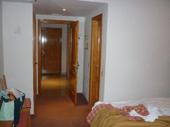 El Labrador Hotel: habitacion 103