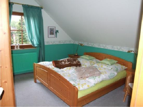 Gesund Wohnen: Schlafzimmer