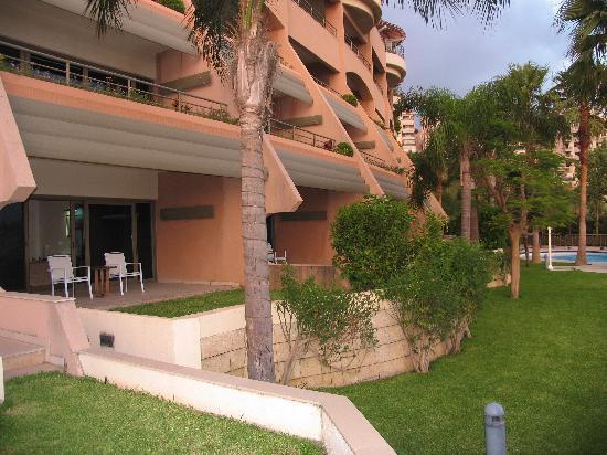 Le Royal Hotel - Beirut: Le Royal Level 1