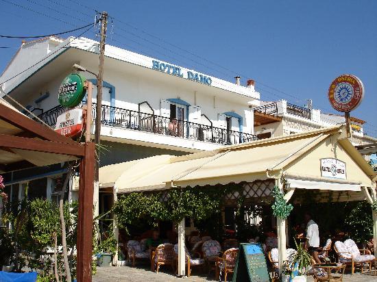Hotel Damo: The Hotel