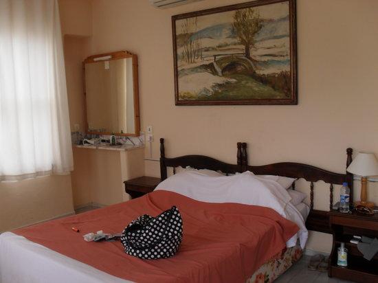 Residence Anfora: Master bedroom