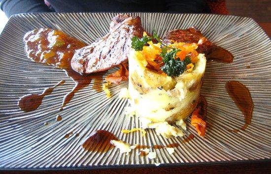 The Meat Co: Springbok