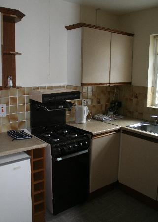 Ballymena, UK: Daffodil Cottage Kitchen