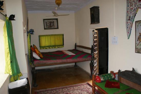 Desert Boys Guest House : room (5)