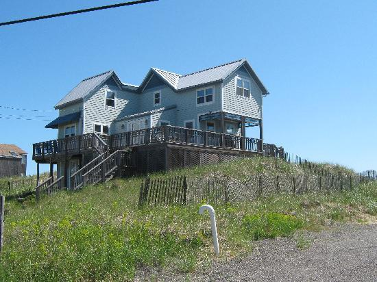 Plum Island, MA : cottages