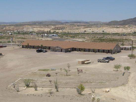 Big bend resort and adventures updated 2018 prices for Big bend motor inn