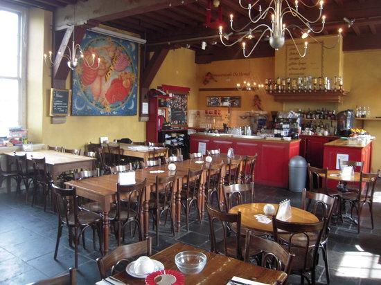 Brouwerscafe Restaurant De Hemel Nijmegen