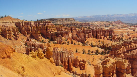 Bryce Canyon Nationalpark, UT: Hoodoos
