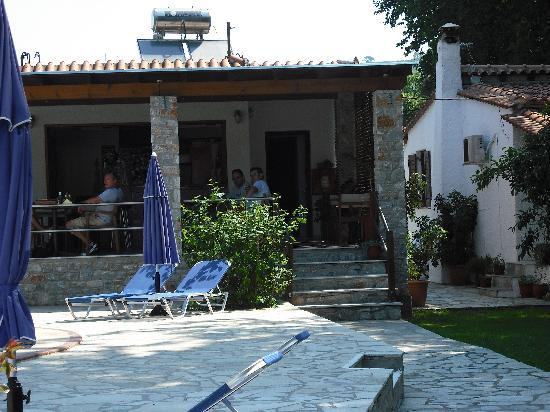 Calma Restaurant : Calma Taverna