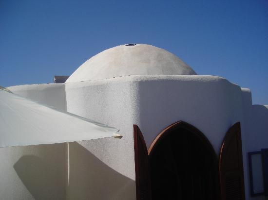 Bouznika, Maroko: Spiritual