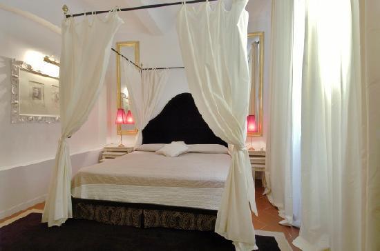 Hotel Cellai: superior room