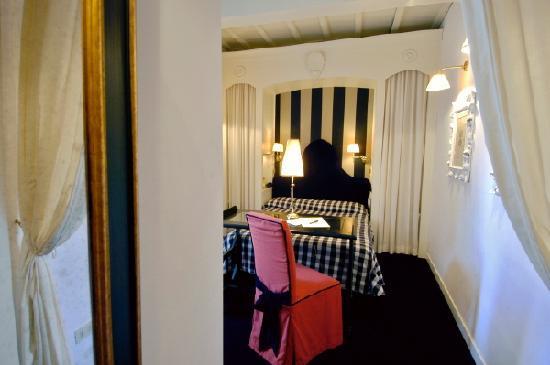 Hotel Cellai: classic room