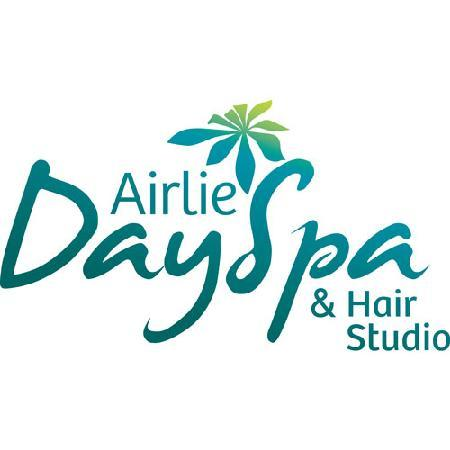 Airlie Day Spa & Hair Studio: Day Spa Logo