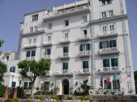 Hotel Mediterraneo Sorrento: Hotel Mediterraneo