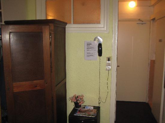 Hotel de la Buffa : Room 10