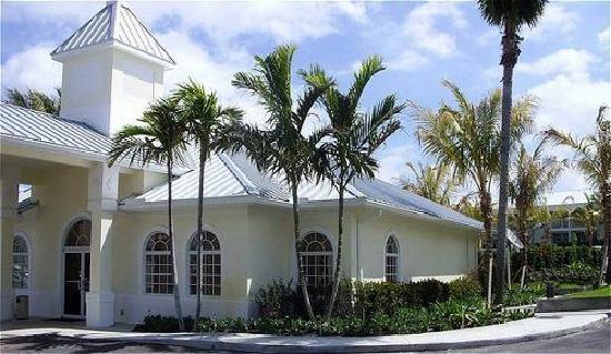 Holiday Inn Express North Palm Beach - Oceanview: HOLIDAY INN EXPRESS JUPITER/JUNO BEACH SOUTH