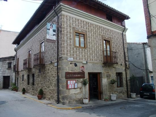 Posada Restaurante Dona Cayetana