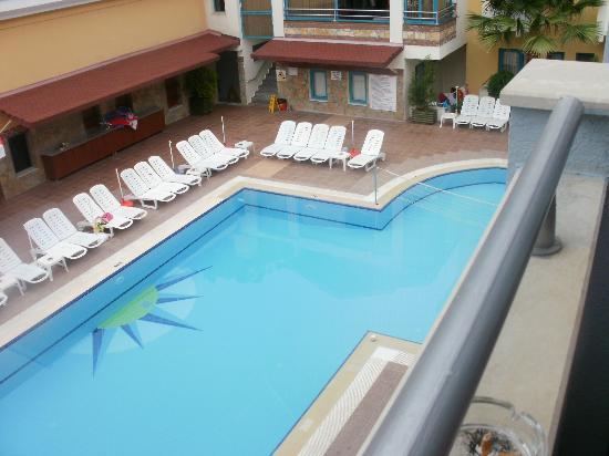 Photo of Montebello Beach Hotel Oludeniz
