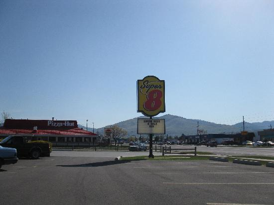 Photo of Super 8 Missoula/Brooks Street