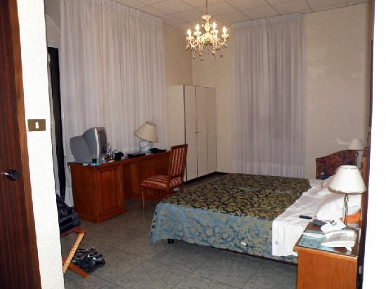 B&B Hotel Trieste: Room 204