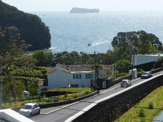 Quinta do Mar: View from the roof of the hotel