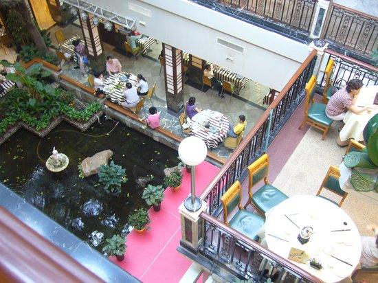 Xiaoxiang Hotel: Guangzhou Restaurant with dim sum