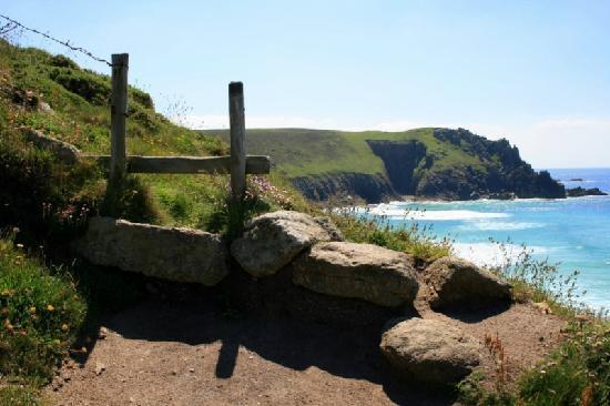 The Smugglers: Coastal Path