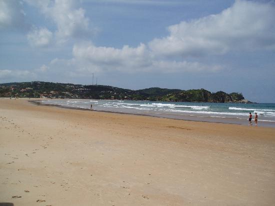 Serena Hotel Boutique Buzios: A Praia de Geribá