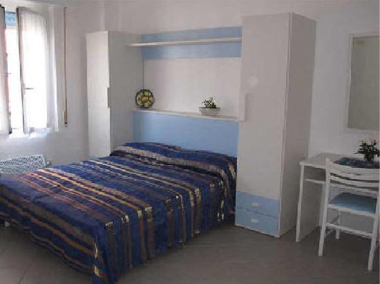 Camere/ Rooms Le Sirene & Raggi di Sole