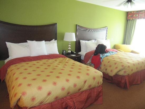 Homewood Suites by Hilton Reno: bedroom