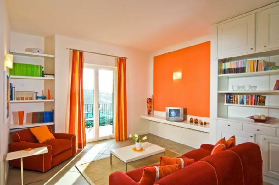 Residence Le Capannelle: The apartment