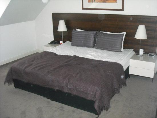 Adina Apartment Hotel Budapest: suite