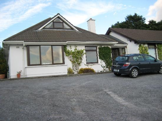 Derrynane Bay House : Derrynane B&B