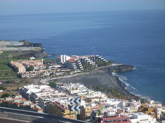 Hotel foto van sol la palma apartments puerto naos tripadvisor - Sol la palma puerto naos ...