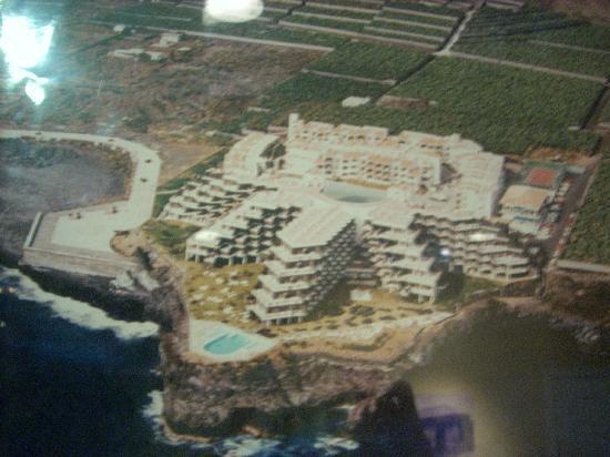 Hotel foto van sol la palma apartments puerto naos - Hotel rural en la palma ...