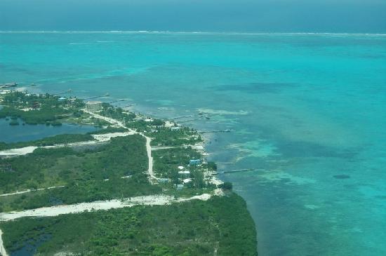 Xanadu Island Resort: Ambergris Caye