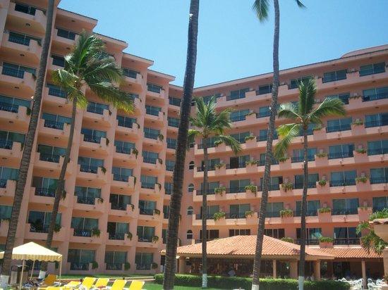 Crown Paradise Golden Resort Puerto Vallarta: hotel