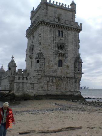Sofitel Lisbon Liberdade: Tor von Belem