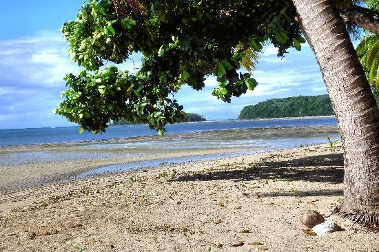 Papageno Resort : Der Strand
