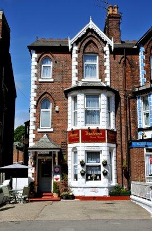 Malvern Guest House: malvern guesthouse