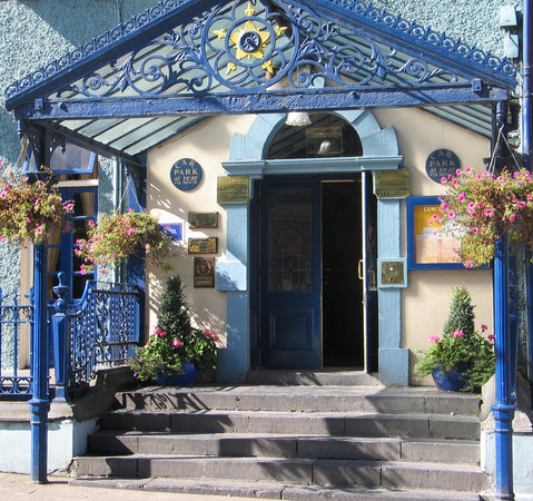 Photo of Club House Hotel Kilkenny