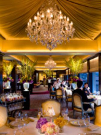 Le Normandie Restaurant at Mandarin Oriental, Bangkok: Le Normandie at Mandarin Oriental, Bangkok
