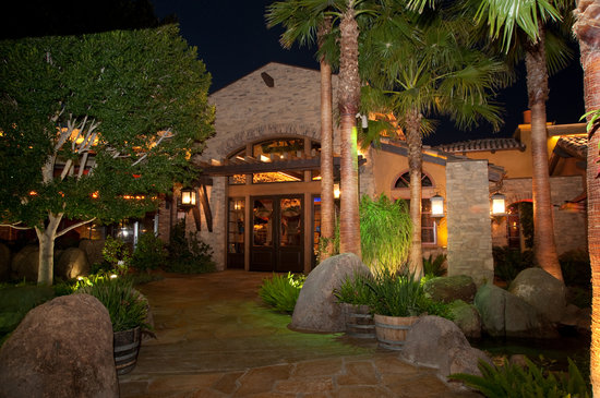 Photo of American Restaurant Jackalope Ranch at 80400 Us Highway 111, Indio, CA 92201, United States