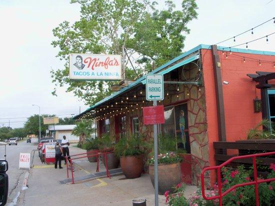 Photo of Mexican Restaurant Ninfa's on Navigation at 2704 Navigation Blvd, Houston, TX 77003, United States