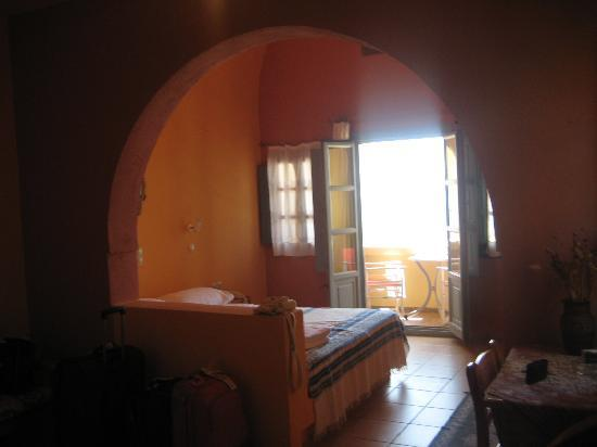 Merovigla Apartments: Our Room