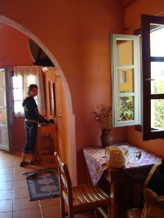 Merovigla Apartments: Our Room