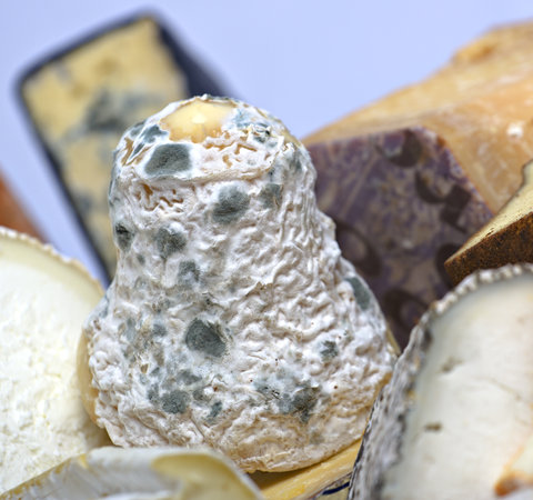 Eat Drink: artisan cheeses are the best!