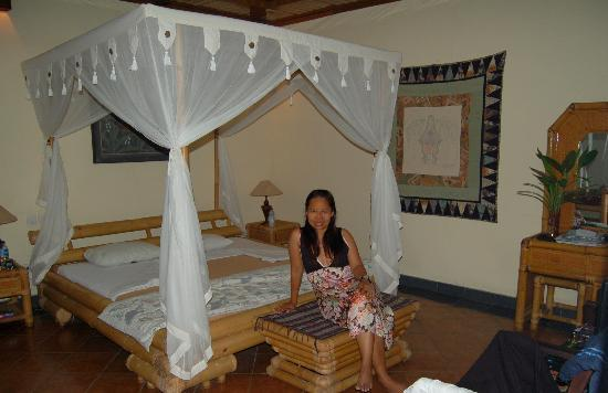 Sehati Guesthouse: Cottage room