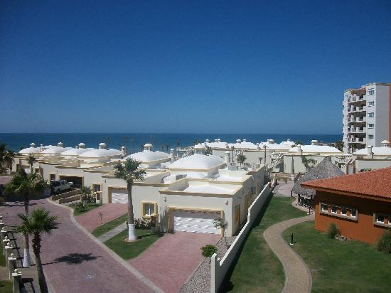 Las Palmas: see view