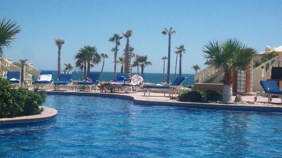 Las Palmas: pool